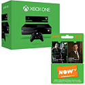 Xbox One With Kinect and NOW TV 3 Month Entertainment Pass