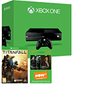 Xbox One 500GB Console with Titanfall & NOW TV 3 Month Entertainment Pass