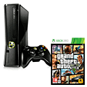 Xbox One 500GB Console With FIFA 16 Download, NOW TV 3 Month Entertainment Pass, Titanfall & Grand Theft Auto V