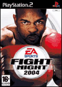 Fight Night 2004 PlayStation 2