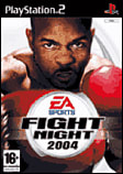 Fight Night 2004 PlayStation 2