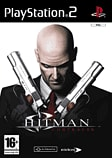 Hitman 3: Contracts PlayStation 2