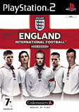 England International Football PlayStation 2
