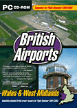 British Airports  Wales & West Midlands (Vol. 5) PC Games and Downloads