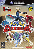 Pokemon Colosseum with FREE Memory Card GameCube