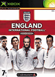 England International Football 2004 Edition Xbox