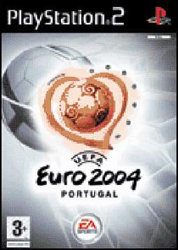 UEFA Euro 2004 Portugal PlayStation 2