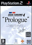 Gran Turismo 4: Prologue - Signature Edition PlayStation 2