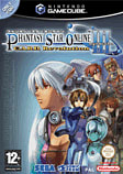 Phantasy Star Online Episode III: C.A.R.D. Revolution - Exclusive to GAME GameCube