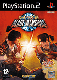 Onimusha Blade Warriors PlayStation 2