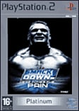 WWE Smackdown! Here Comes the Pain - Platinum PlayStation 2