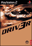Driv3r (Driver 3) PlayStation 2