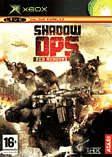 Shadow Ops: Red Mercury Xbox