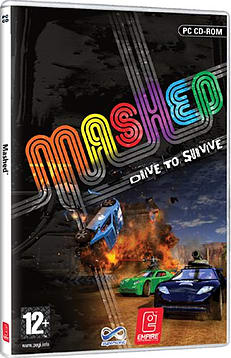 Mashed PC Games and Downloads