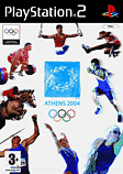 Athens 2004 PlayStation 2