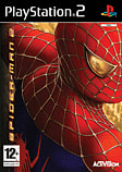 Spider-Man 2 PlayStation 2