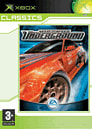 Need for Speed Underground Classic Xbox
