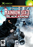 Tom Clancy's Rainbow Six 3: Black Arrow Xbox