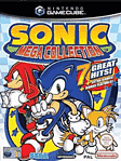Sonic Mega Collection - Players Choice GameCube