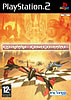 Powerdrome PlayStation 2