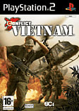 Conflict: Vietnam PlayStation 2