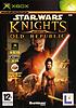 Star Wars Knights of The Old Republic Classics Xbox