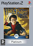Harry Potter & the Chamber of Secrets Platinum PlayStation 2