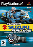 Crescent Suzuki Racing: Superbikes & Super Sidecars PlayStation 2