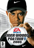 Tiger Woods PGA Tour 2005 PC Games and Downloads