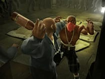 Def Jam: Fight For New York screen shot 2