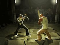 Def Jam: Fight For New York screen shot 7