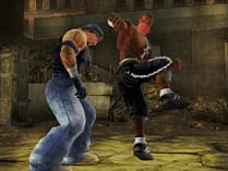Def Jam: Fight For New York screen shot 9