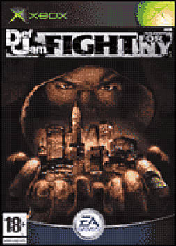 Def Jam: Fight For New York Xbox Cover Art