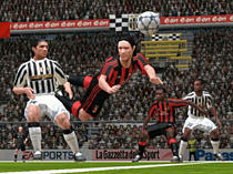 FIFA Football 2005 screen shot 2