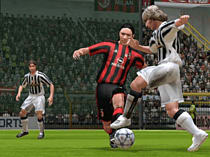 FIFA Football 2005 screen shot 5