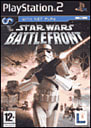 Star Wars Battlefront PlayStation 2
