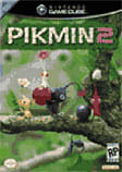 Pikmin 2 GameCube