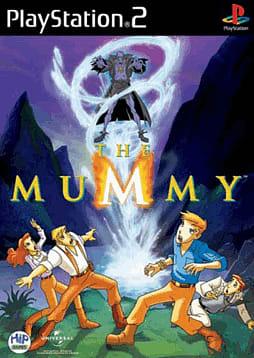 The Mummy PlayStation 2