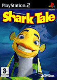 Shark Tale PlayStation 2