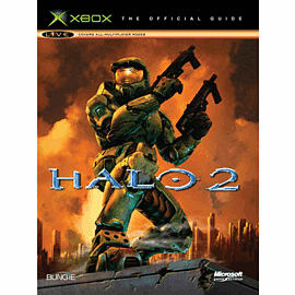 Halo 2 Official Strategy Guide Strategy Guides and Books