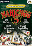 Ultimate Mahjong 5 PC Games and Downloads