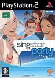 SingStar Party PlayStation 2