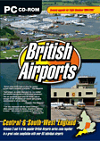 British Airports Vols 3 & 4 - Central & South West England - Add on for MSFS2004 PC Games and Downloads