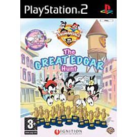 Animaniacs: The Great Edgar Hunt PlayStation 2