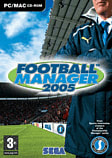 Football Manager 2005 PC Games and Downloads
