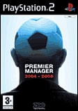 Premier Manager 2004/2005 PlayStation 2