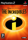 The Incredibles PlayStation 2