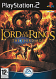 The Lord of the Rings: The Third Age PlayStation 2