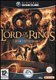 The Lord of the Rings: The Third Age GameCube