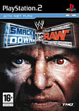 WWE SmackDown! Vs. RAW PlayStation 2